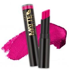 Matte Flat Velvet Lipstick Bliss - L.A. Girl