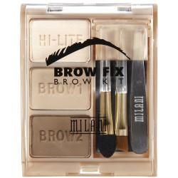 Brow Fix Kit Light - Milani