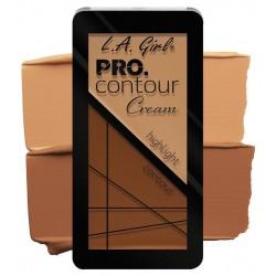PRO Contour Cream Medium - L.A. Girl