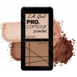 PRO Contour Powder Fair - L.A. Girl