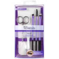 Brow Set New - Real Techniques