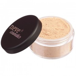 Fondotinta Minerale Light Warm High Coverage - Neve Cosmetics