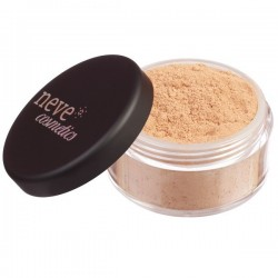 Fondotinta Minerale Tan Warm High Coverage - Neve Cosmetics