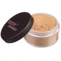 Fondotinta Dark Warm High Coverage - Neve Cosmetics