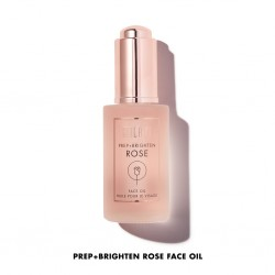 Prep + Brighten Rose Face Oil - Milani
