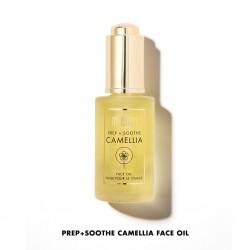 Prep + Soothe Camellia Face Oil - Milani