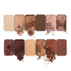 Most Loved Mattes Eyeshadow Palette - Milani