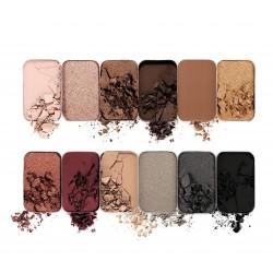 Bold Obsession Eyeshadow Palette - Milani
