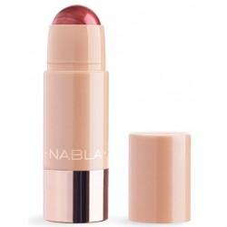 Glowy Skin Blush - Desert Rose - Denude Collection – Nabla