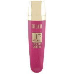 Lip Intense Liquid Color 02 Pink Rave - Milani