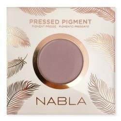 Pressed Pigment Feather Edition - Capsize - Nabla