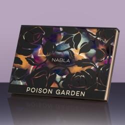 Poison Garden Palette - Nabla