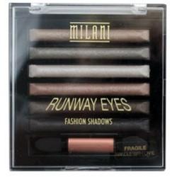 Runway Eyes Palette 20 True Classics - Milani