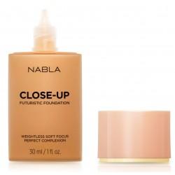 Close-Up Futuristic Foundation T20 - Nabla