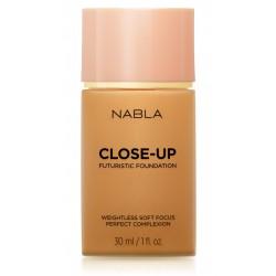 Close-Up Futuristic Foundation T30 - Nabla