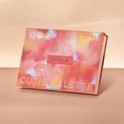 Cutie Palette Coral - Nabla