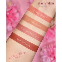 Blush Star System Candyflossophy - Neve Cosmetics