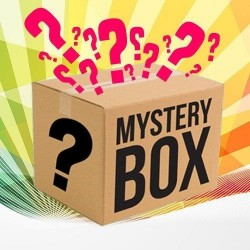 Bundle Mystery Box - Nabla